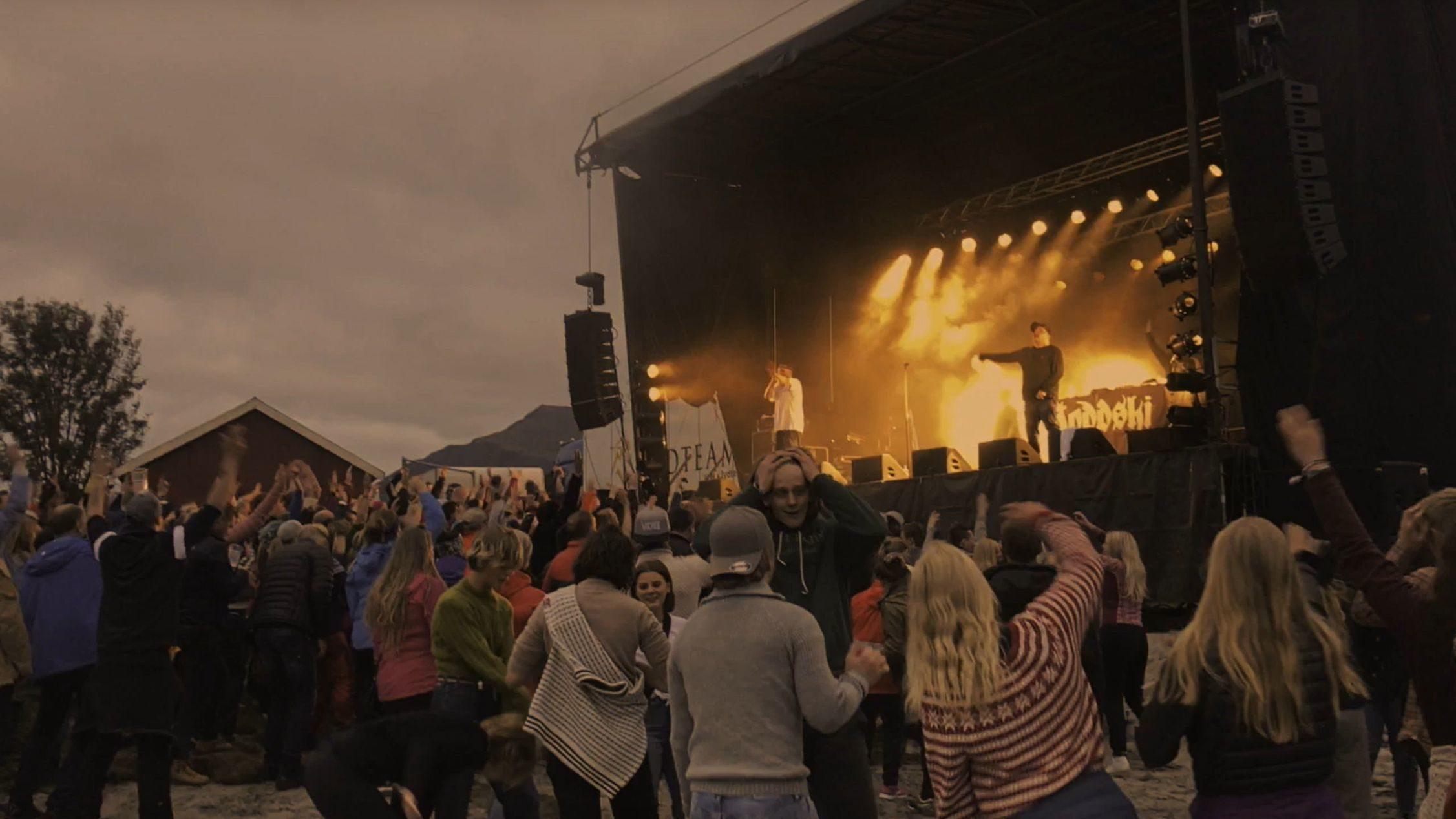 God nok festivalen